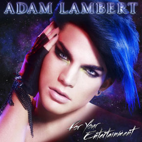 Title: For Your Entertainment. Release Date: November 2009. ©2009, RCA Music Group
